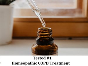 Homeopathic COPD Treatment