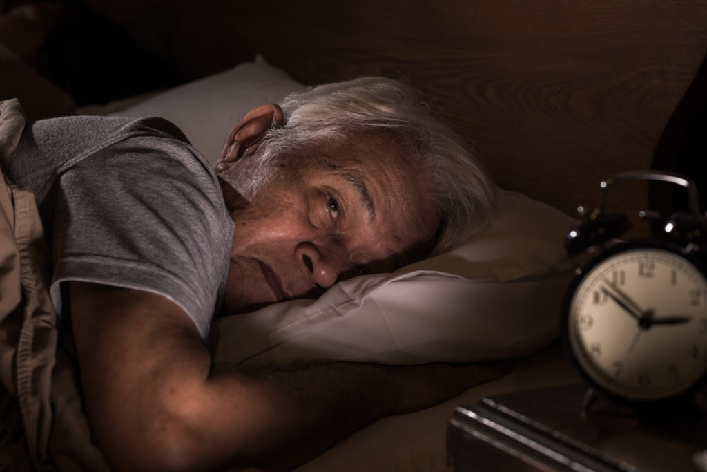 natural treatment for insomnia and anxiety