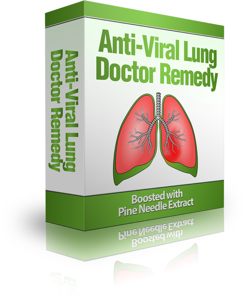 Anti-Viral Lung Doctor Remedy